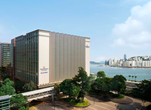 InterContinental Grand Stanford Hong Kong 海景嘉福洲際酒店 (1)